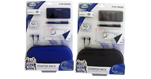 Ardistel - Starter Pack PlayStation Vita (surtido: colores ...