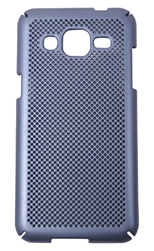 Looped Back Cover for Samsung J2  Deep Blue