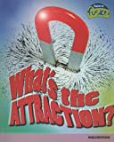 What's the Attraction?, Elizabeth Raum, 141092615X