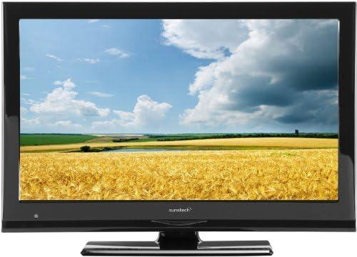TV LED 24 SUNSTECH 24LEDTALUSWBK: Amazon.es: Electrónica