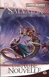 La Légende de Drizzt, T10 : une Aube Nouvelle