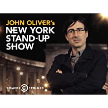 John Oliver's New York Stand-Up Show Season 3