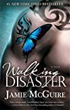 download ebook walking disaster: a novel (the maddox brothers series) by mcguire, jamie (2013) paperback pdf epub