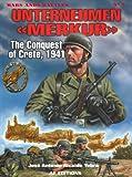 Unternehmen Merkur, Jose Antonio Alcaide Yebra, 8496935140