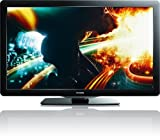 Philips 40PFL5706/F7 40-inch 1080p 120 Hz LCD HDTV with Wireless Net TV, Black, Best Gadgets
