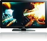 Philips 46PFL5706/F7 46-inch 1080p 120 Hz LCD HDTV with Wireless Net TV, Black
