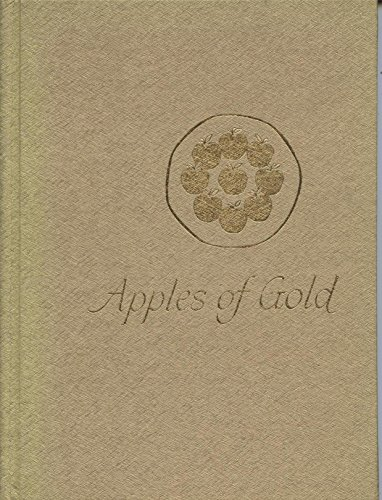 Apples of Gold by Jo Petty