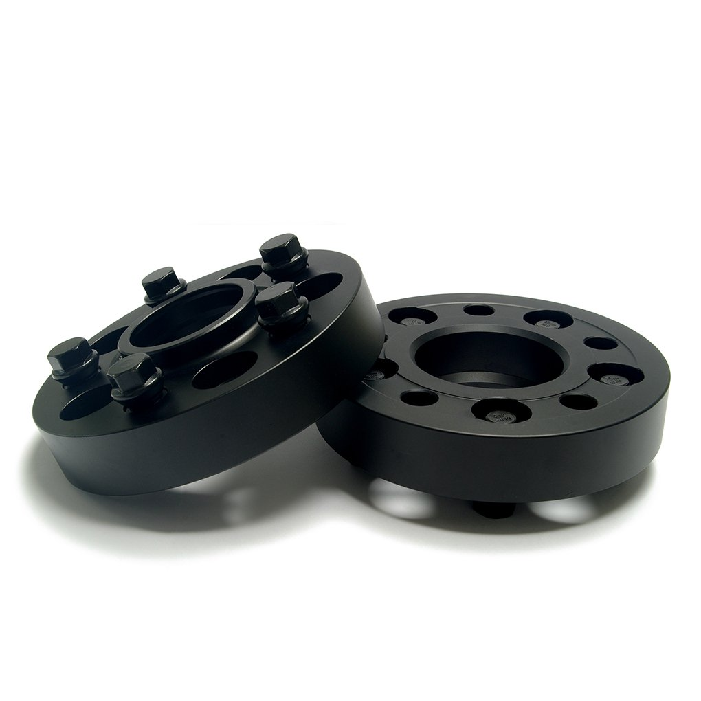 Bloxsport 2 Pcs 30mm 5x120 Hub Centric Wheel Spacers For Bmw F10 F11