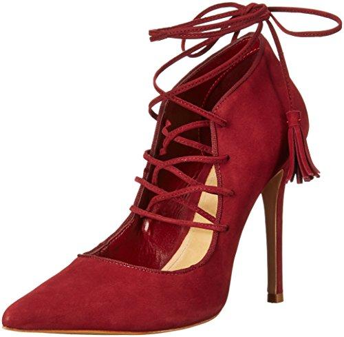 Pump Dress Shyva Wine Red Schutz Women's 7w4fqwp