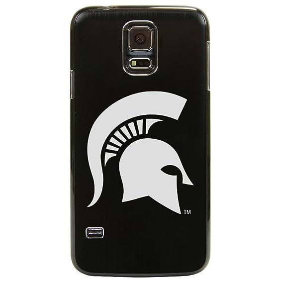 reputable site 48259 904e9 Michigan State Spartans Guard Dog Aluminum Case for Samsung Galaxy S5