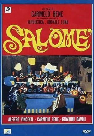 Risultati immagini per Salome - 1972