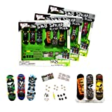 : Tech Deck Skate Shop Bonus Pack Finesse