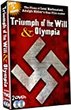 Triumph of the Will & Olympiad [Import]