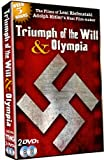 Triumph of the Will & Olympia