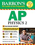 Barron's AP Physics 2: With Bonus Online Tests