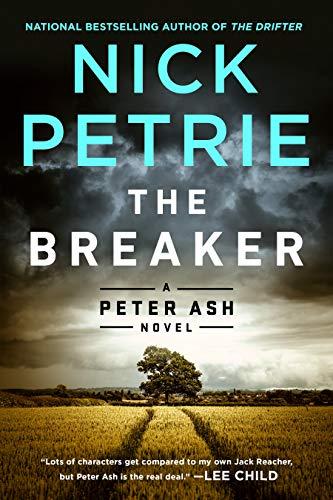 Book Cover: The Breaker