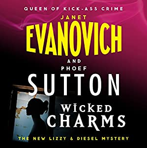 Wicked Charms Audiobook