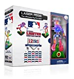 Laser Pegs 12-in-1 MLB Set