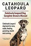 Catahoula Leopard. Catahoula Leopard dog Dog