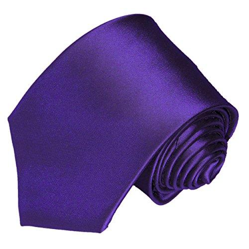 Bright Violet Adult Neck Tie