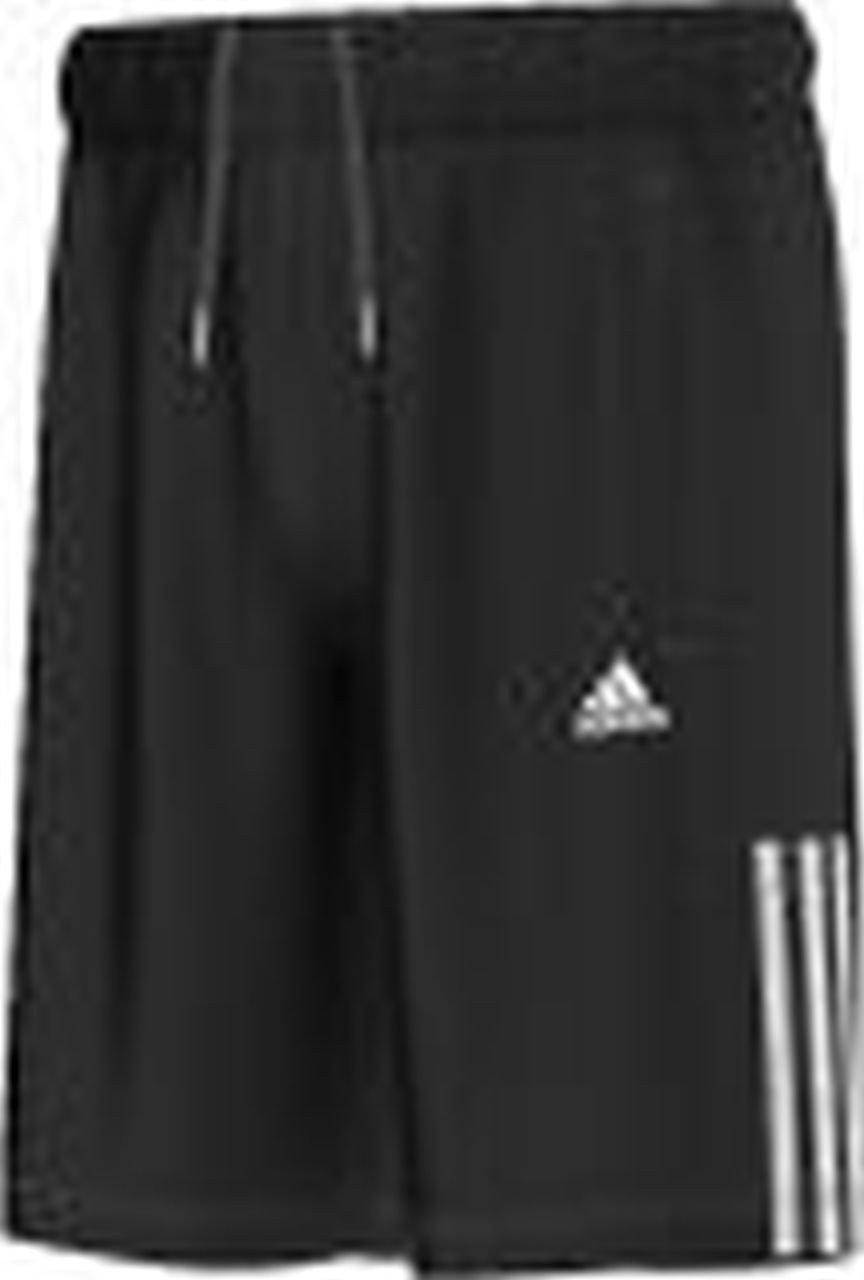 adidas Essentials 3 Stripes Boys Shorts