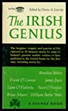 THE IRISH GENIUS: Of Death of Life; Village Without Men; Borstal Boy; Witness; A Trump of Doom; The Powers of Imagination; The Widow Flynn's Apple Tree; Counterparts; God Rest Mickey; The Game Cock; Home Sweet Home; Death Below Decks; A Vocation
