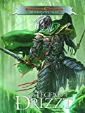 img - for Dungeons & Dragons: The Legend of Drizzt - Neverwinter Tales (Dungeons & Dragons (Idw Hardcover)) by R. A. Salvatore (2016-08-30) book / textbook / text book