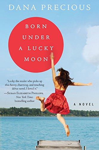 Born Under a Lucky Moon ebook