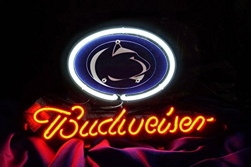 Penn State Neon Light Penn State Nittany Lions Neon Light