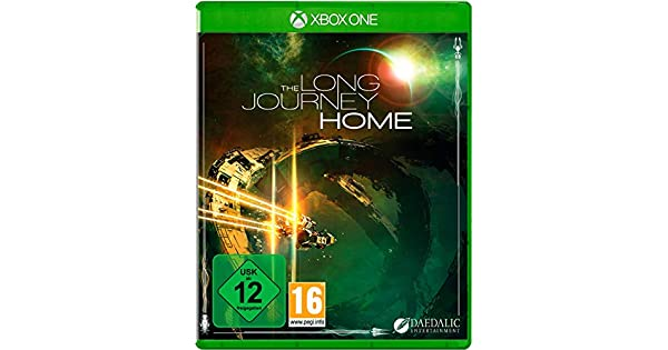 GAME The Long Journey Home, Xbox One vídeo - Juego (Xbox One, Xbox ...