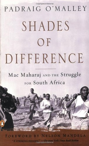 Shades of Difference: Mac Maharaj and the Struggle for South - Jfk Shades