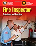 Fire Inspector : Principles and Practice, IAFC Staff and Jenaway, William, 0763749397