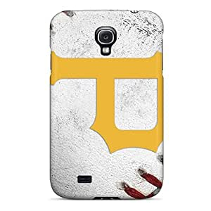 High-quality Durability Case For Galaxy S4(pittsburgh Pirates)