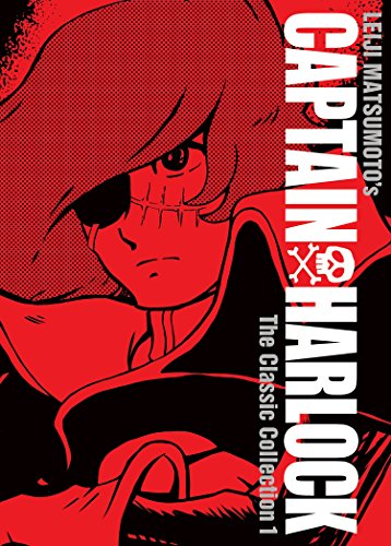 State Classic Collection - Captain Harlock: The Classic Collection Vol. 1
