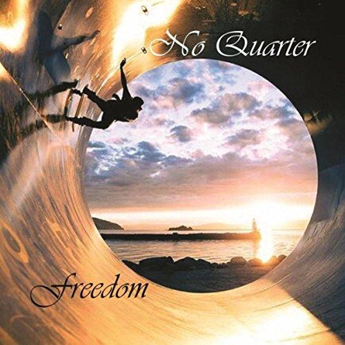 No Quarter - Freedom - CD - FLAC - 2017 - FAiNT Download