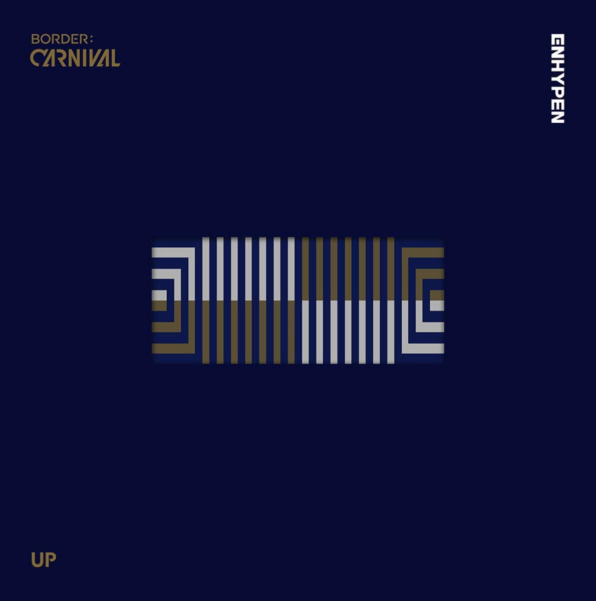 BORDER: CARNIVAL [UP Version] - ENHYPEN