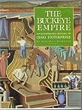 Ohio, the Buckeye Empire, Eugene C. Murdock, 0897812506