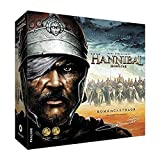 Phalanx Hannibal and Hamilcar: Rome vs. Carthage Board Game