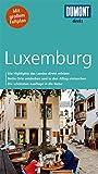 DuMont direkt Reiseführer Luxemburg