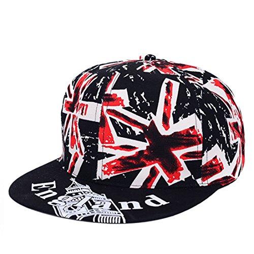 british snapback - 4