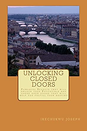 Unlocking Closed Doors