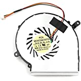 BAY Direct Laptop GPU Cooling Fan 3-Wire for MSI GE62 GE72 PE60 PE70 GL62 GL72 Compatible Part Number: PAAD06015SL (NOT CPU Fan!!!)