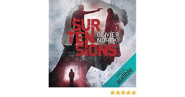 Amazon Com Surtensions Audible Audio Edition Olivier
