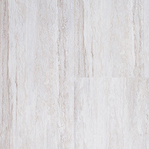 Mannington Hardware AR302 Adura Rectangles Luxury Cascade Vinyl Tile Flooring, Sea Mist by Mannington (Image #1)