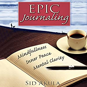 Epic Journaling Audiobook