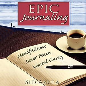 Epic Journaling Audiobook