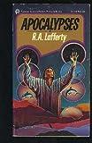 Apocalypses, R. A. Lafferty, 0523401485