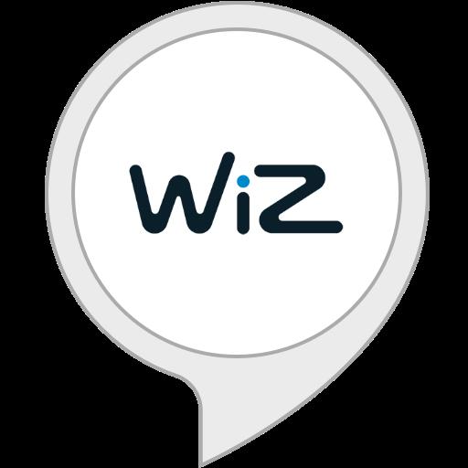 WiZ Smart Home Skill