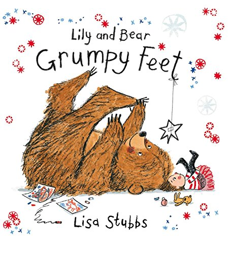 Grumpy Feet (Lily and Bear) (Drawing Imaginary Animals compare prices)
