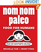 #10: Nom Nom Paleo: Food for Humans